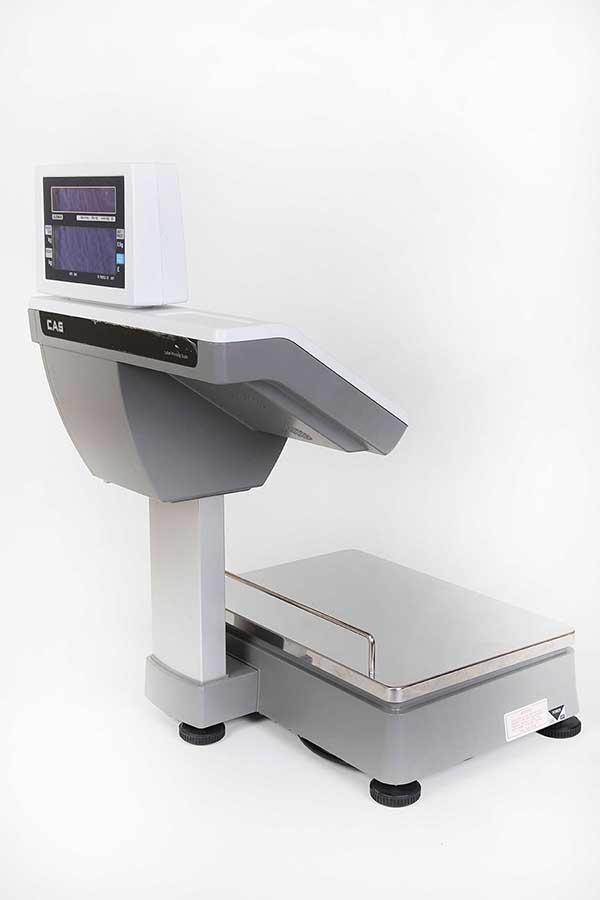CAS CL5500D-390