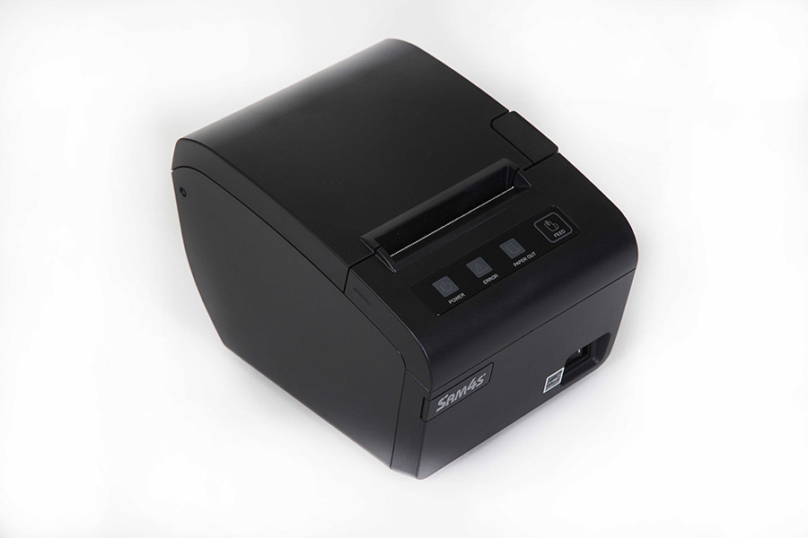 SAM4S ELLIX 30 PRINTER-0