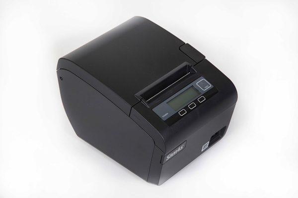 SAM4S ELLIX 40 USB & SERIAL PRINTER-0