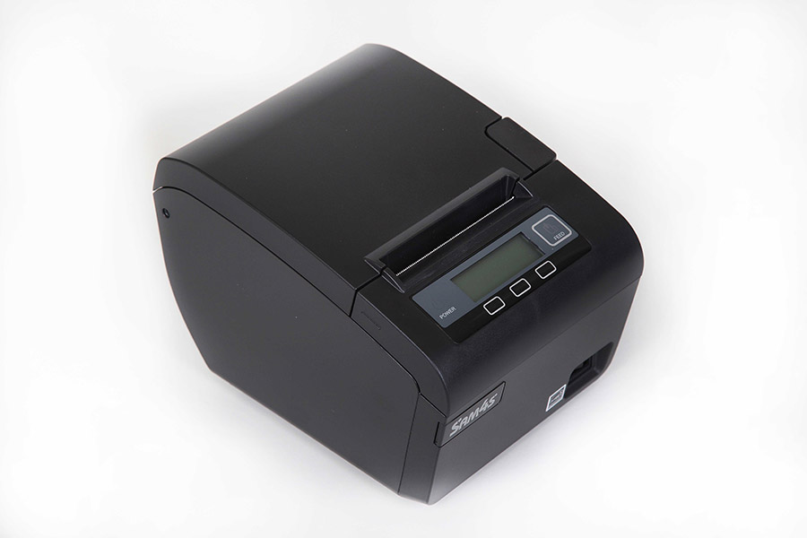 SAM4S ELLIX 40 USB & SERIAL PRINTER-0