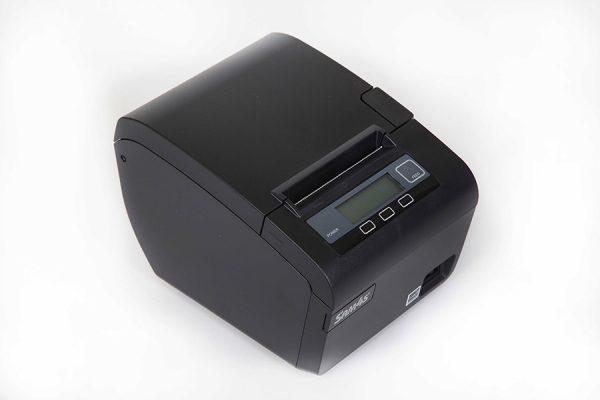 SAM4S ELLIX 40 USB & ETHERNET PRINTER-0