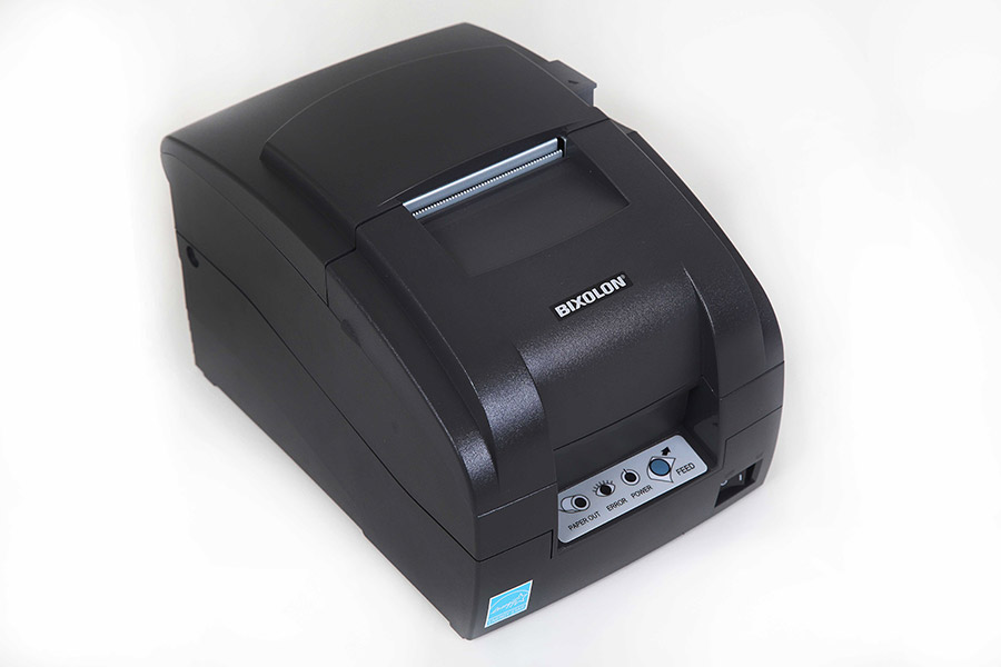 BIXOLON 275 C ETHERNET PRINTER-0