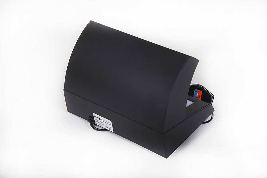 LD-9 COUNTERFEIT NOTE DETECTOR-212
