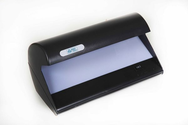 SLD-16 COUNTERFEIT NOTE DETECTOR-0