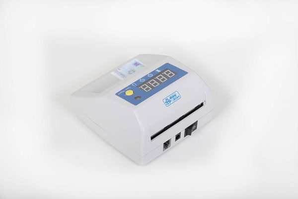 A SERIES COUNTERFEIT NOTE DETECTOR-220