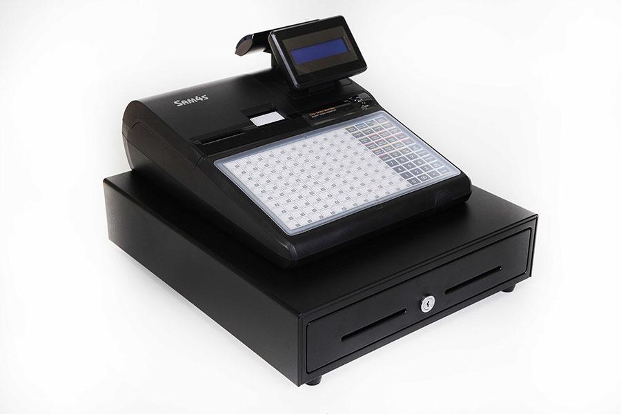 SAM4S ER-940-0