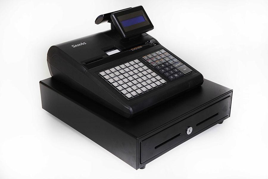 SAM4S ER-945-0